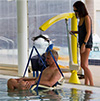 Pelican Pool & Spa Hoists