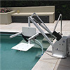 Kingfisher Pool & Spa Hoists