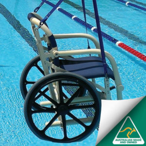 Aquatic Wheelchair Parts