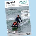 Aquatic Access and Inclusion