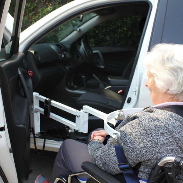 Make Life Easier With Vertical Wheelchair Lifts